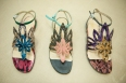 Perfect for Carnival Weekend, whimsy sandals by Nine West $89.99 found in the shoe boutique on the main fashion floor.